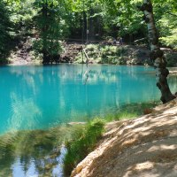 CUDZE CHWALICIE - SWEGO NIE ZNACIE, czyli Kolorowe Jeziorka