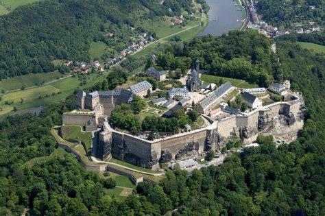 Festung-Konigstein