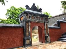 grobowiec Tu Duc'a