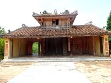 grobowiec Minh Mang
