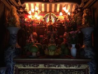 Świątynia Na Jednej Kolumnie (Chùa Một Cột)