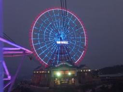 Ha Long Sun Wheel